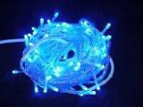 Luz de la cadena de la luz de la cereza de la decoración LED de la luz de la Navidad