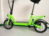 """2016 E-Scooter neuf de l'arrivée 300W avec """" roue grands 12"""