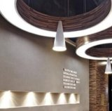 Ampoule économiseuse d'énergie de la lampe DEL du pouvoir 18-48W élevé neuf