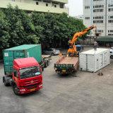 Сила молчком тепловозное Genset цены по прейскуранту завода-изготовителя 700kw Чумминс Енгине