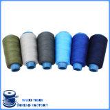 as multi cores das calças de brim 20s3 para escolhem a linha Sewing do computador
