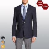 OEMのイタリア人の最新のデザイン細い適合の人のスーツ