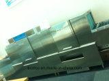 Eco-L600 Six compteur de gaz commercial machine de lave-vaisselle