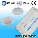 医学の使い捨て可能な自動防漏式の殺菌の袋