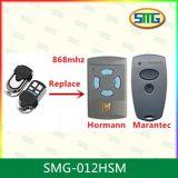 クローニングHormann Hsm2、Hsm4のガレージのドアのゲートのリモート・コントロール置換868のMHz