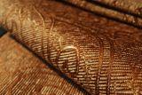 Tela del Chenille y de materia textil del surtidor del Chenille (FTH31413)