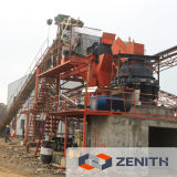 Zenit Used Crusher da vendere, S Series Cone Crusher