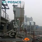 Фильтр системы Baghouse контроля за обеспыливанием воздуха