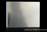 El panel impermeable material del PVC de la decoración casera substancial (RN-153)