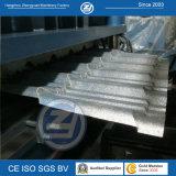 De hydraulische Tegel die van het Dak van het Aluminium van de Pers Machine maakt