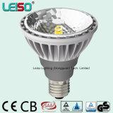 15W viruta Scob LED PAR30 (LS-P715-BWW/BW) del CREE del reflector