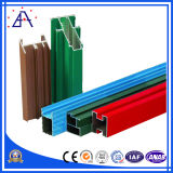Kundenspezifischer Puder-Beschichtung-Aluminium-Rahmen