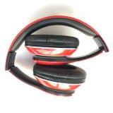 Écouteur sans fil stéréo pliable de Bluetooth de mode