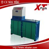 China Xtpack Baler Machine Used para Compressing Food Residue