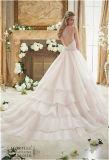 2016 جديدة [هوت-سلّينغ] [أرغنزا] عروس عرس ثوب, صنع وفقا لطلب الزّبون
