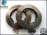 Rotor exhalé par OEM de freins à disque adapté pour VW