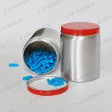 Aluminiumbehälter 500ml für Gesundheitspflege-Produkte (PPC-AC-035)