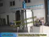 500L 낙농장 배치 Pasteurizer