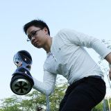 350W мотор Hoverboard собственная личность 10 колес Hoverboard 2 фабрики самоката баланса собственной личности дюйма балансируя электрический самокат