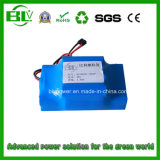 Battery18650 rechargeable Battery pour la batterie Li-ion Pack E Scooter Battery Electric Balance Car Battery de Samsung Battery Cell 36V 4.4ah