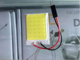 Caliente-Venta 2 de la lámpara de lectura del coche LED de la garantía 9sm 12V del año