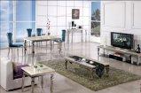 Moderner Art-Esszimmer-Möbel-Tisch für Systemkonsole/seitlicher Tisch/Kaffeetisch