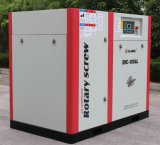 Luft Cooled 3bar Pressure Cfm Rotary Screw Air Compressor für Food Processing