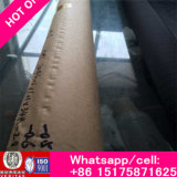 Acoplamiento de alambre puro de la armadura del tungsteno de 40 acoplamientos (muestra libre)