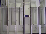 Nieuwe Styple Lockers DE Madera PARAGRAAF Clubes Deportivos