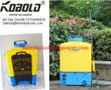 20L 12V de Elektrische Spuitbus van Agriculturebackpack van de Pomp van het Diafragma