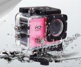 Preiswertestes 1080P 120degree 30m Unterwassertauchen-Minikamera
