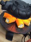 Barbecue au barbecue infrarouge intérieur sans fumée 2016 (ZJLY)