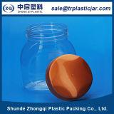 Ei-Form-Plastikzinn-Kasten
