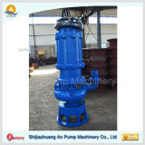 Heißes Sales Centrifugal Submersible Slurry Pump für Sand Dredger
