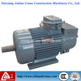Motor trifásico elétrico da C.A. da classe H 5.5kw