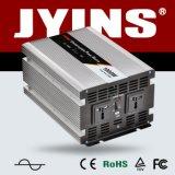 1000 vatios 12V/24VDC al inversor de la potencia 110V/230VAC con el cargador