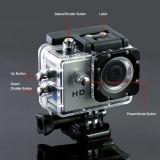 最も安いスポーツの処置のカメラ120度のスポーツのカメラ、2.0inch処置のカメラ