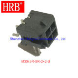 Hrb 3.0mm Wire to Board Electrical Connector