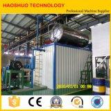 Equipamento de enchimento do petróleo de secagem de vácuo para o transformador