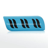 Altofalante sem fio portátil de Bluetooth da resistência impermeável da gota mini com banco da potência