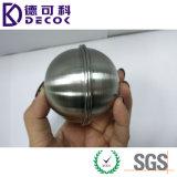 Sfera mezza dell'acciaio inossidabile per la muffa della bomba del bagno