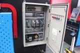 Máquina de dobra de aço de Da66t MB8 com Ce