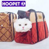 Le transporteur d'animal familier portent le sac