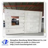 Fertigstahl verstärkte Autoccaved leichte Wand des Beton-AAC