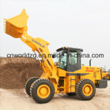 China Made Powerful 3ton Loader für Sale
