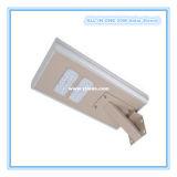 Luz de calle solar integrada de la iluminación IP65 30W LED de la carretera