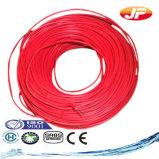 Aufbauender elektrischer Draht (H07RN) - Draht 1/PVC