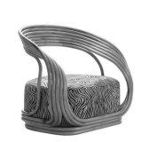 현대 디자인 홈 가구 EVA 안락 의자