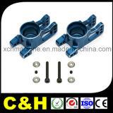 Prototipo que trabaja a máquina del CNC del aluminio del centro de mecanización del CNC del eje del OEM 5