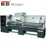 Werktuigmachine Cdl660 van de Draaibank van het Metaal van de precisie de Op zwaar werk berekende